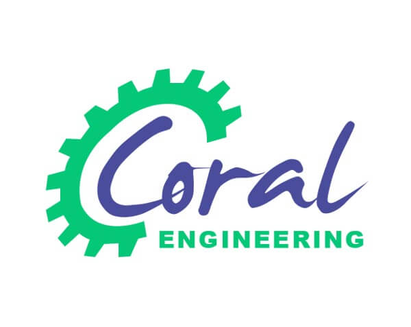 Coral Engineering - Logo Design