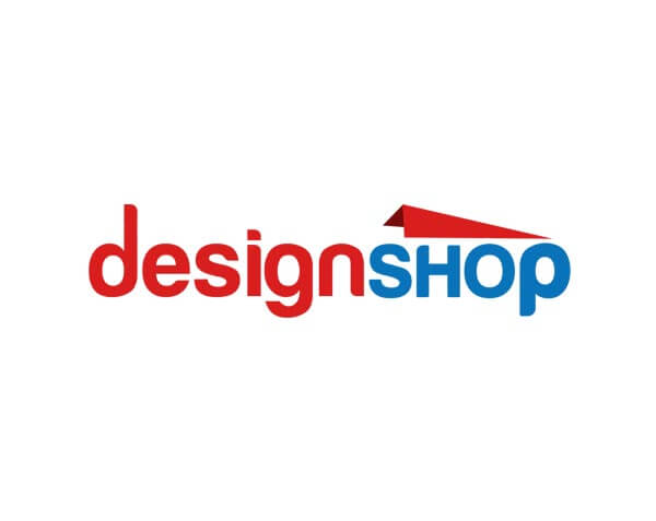 Design Shop - Logo Design