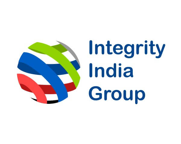 Integrity India Group - Logo Design