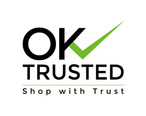OK Trusted - Logo Design