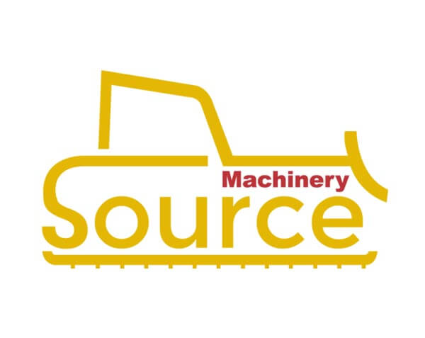 Source Machinery - Logo Design