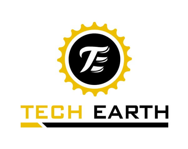 Tech Earth - Logo Design