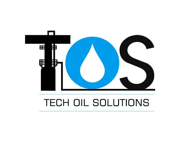Tech Oil Solutions - Logo Design