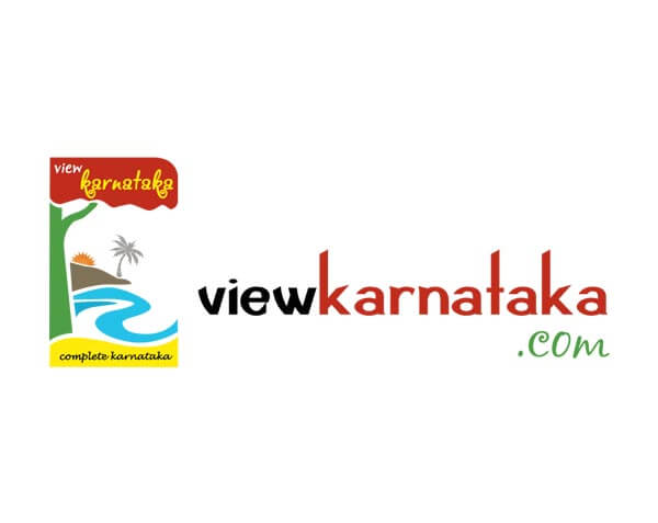 View Karnataka - Logo Design